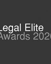 2020 Legal Elite Awards