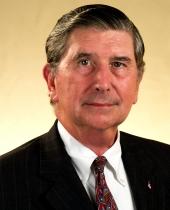 E. Norman Veasey