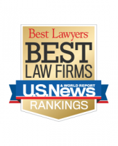 U.S. News – Best Lawyers