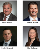 GF&M recognized in Chambers High Net Worth (HNW) guide