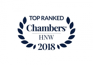 Chambers High Net Worth (HNW) guide