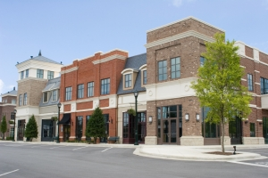 Commercial Real Estate, Land Use, Zoning